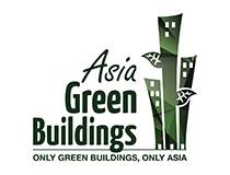 Asia Green Buildings Logo