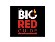 Big Red Guide Logo