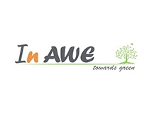 in Awe Logo