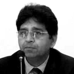Dr. A K Tripathi