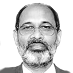 M Ramachandran