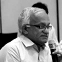 G Padmanabhan
