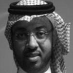 Salem Al Shahrani