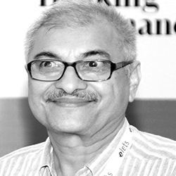 Prof. Chetan Vaidya
